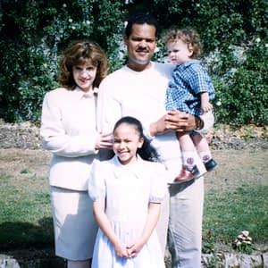 jonathan antoine family photo